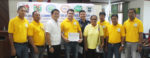 Pledge of Commitment for Drug-Free Barangay
